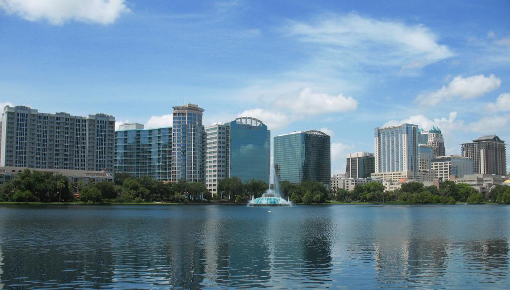 OMNI Orlando Resort in Florida
