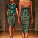 New York Fashion Week Spring 2014 - Nicole Miller Show, 8