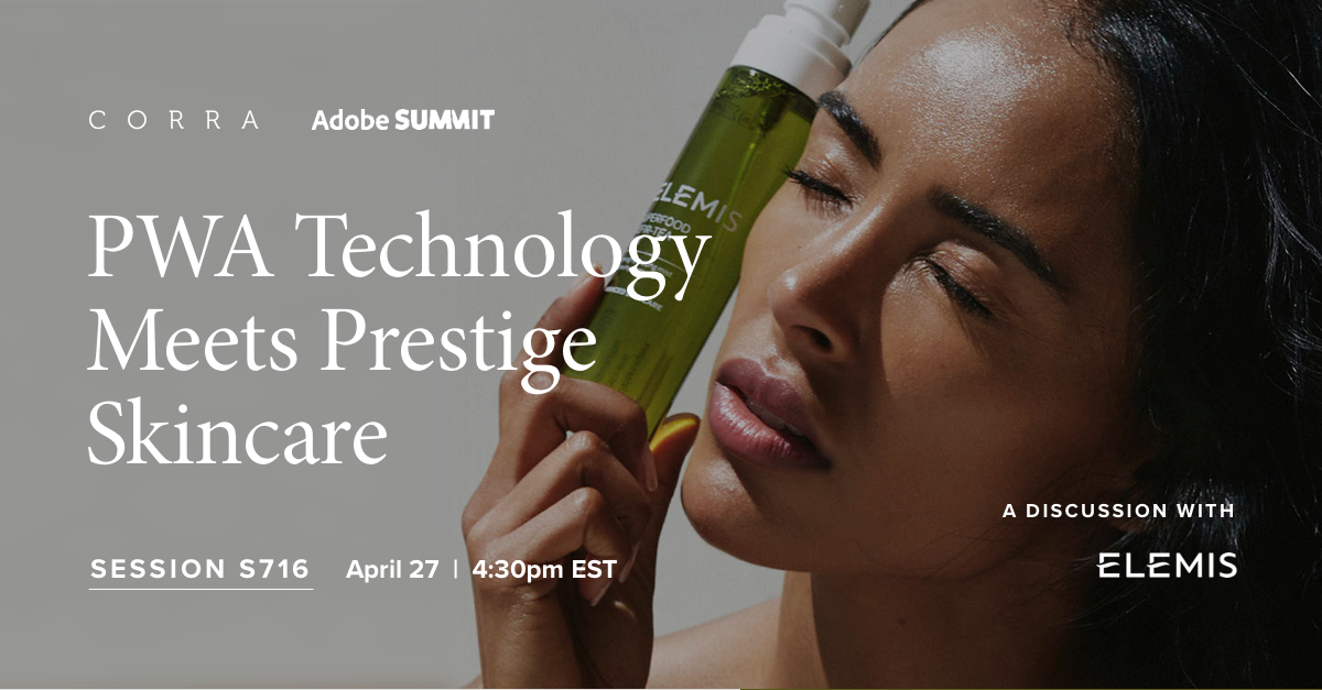 Adobe Summit Session