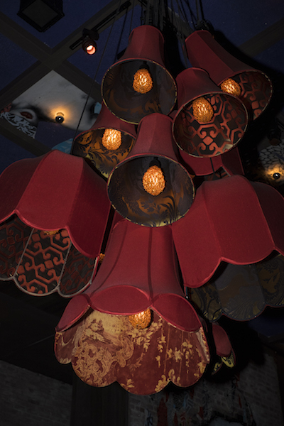 FDNY_chandelier-red