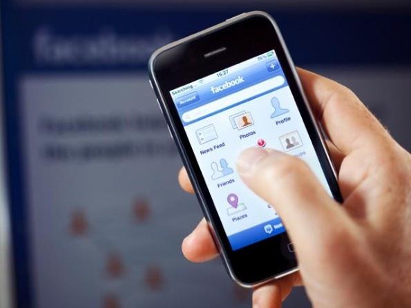 Facebook-checkout
