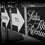 Saks Fifth Avenue and the Game of Shopping for Fashion