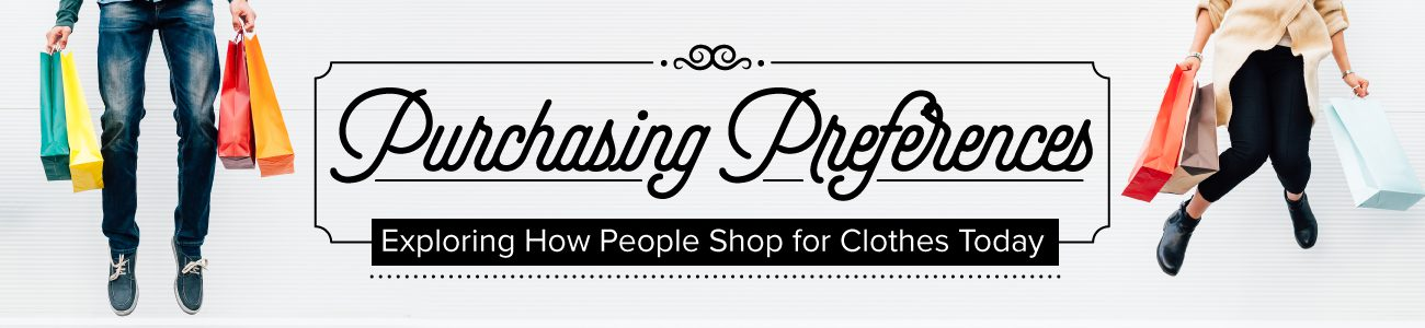 Purchasing Preferences Header