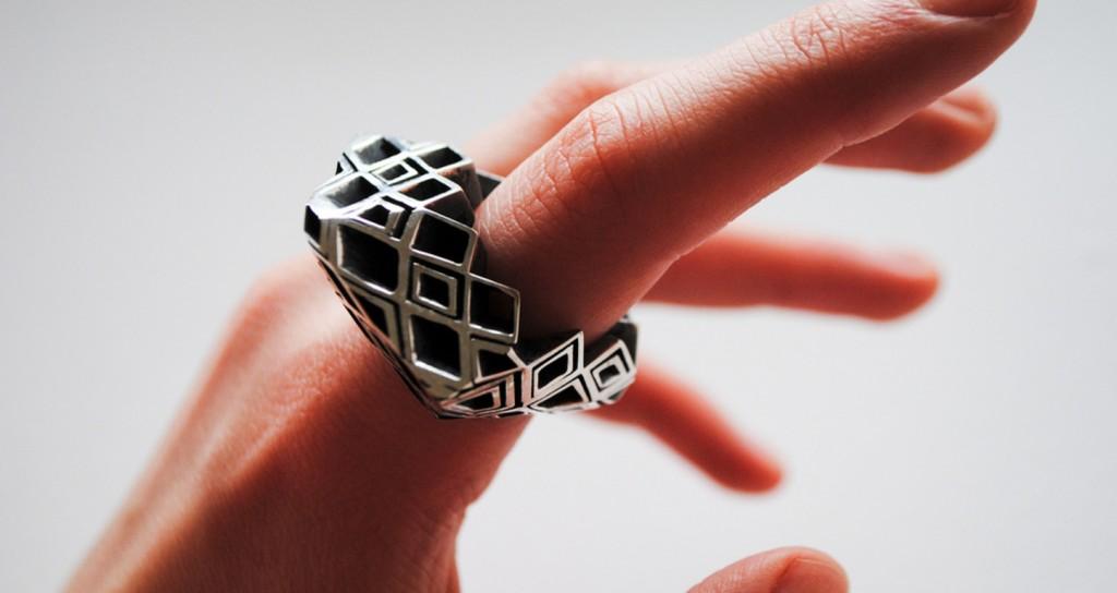Corra Blog, 3D Printed Ring