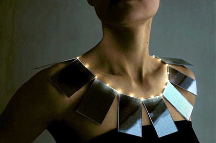 Is Wearable Tech the Future of Fashion?
