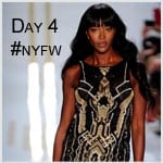 The People have Spoken! DVF via #NYFW | Day 4