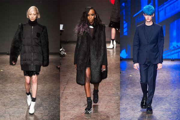 Donna Karan Turns to Real People for Her DKNY Show