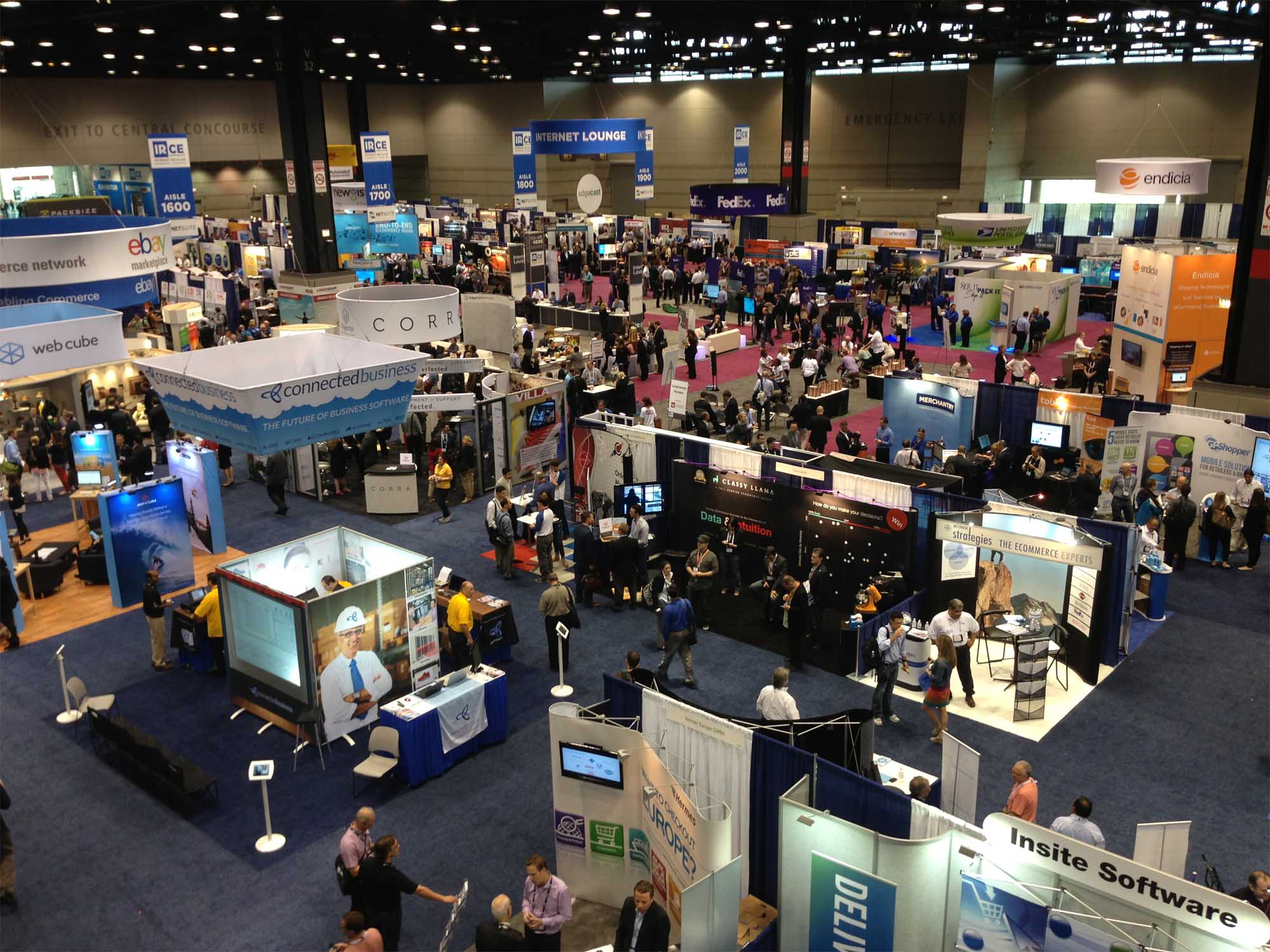 2013 IRCE: Mobile & the Future of Web Retail