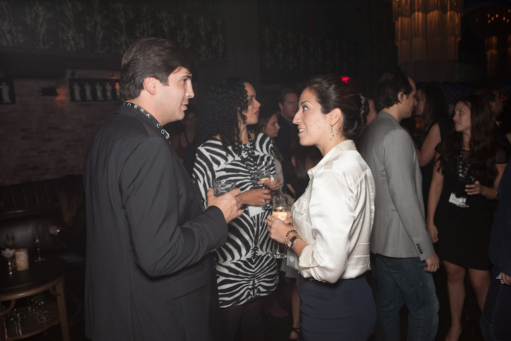 Corra's Fashion Digital After Party 05
