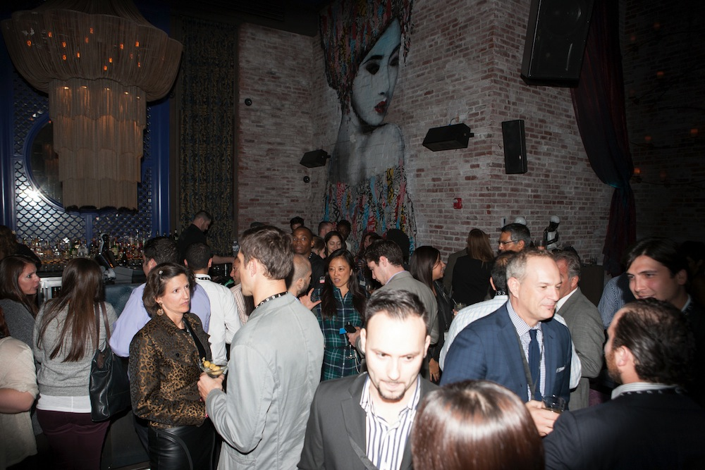 Corra's Fashion Digital After Party 10