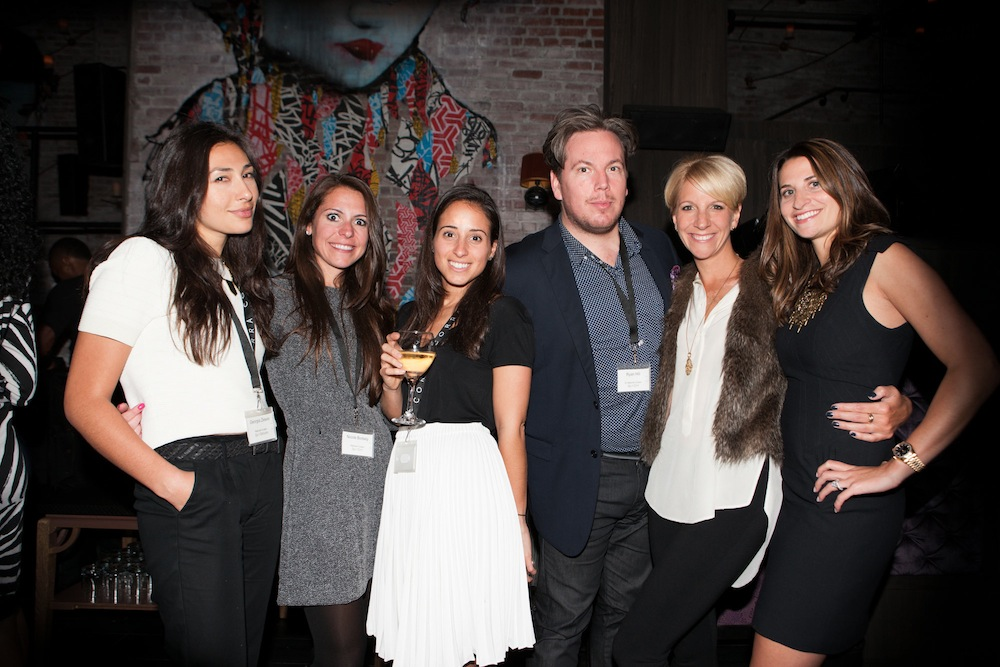 Corra's Fashion Digital After Party 11