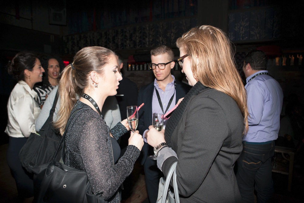 Corra's Fashion Digital After Party 12