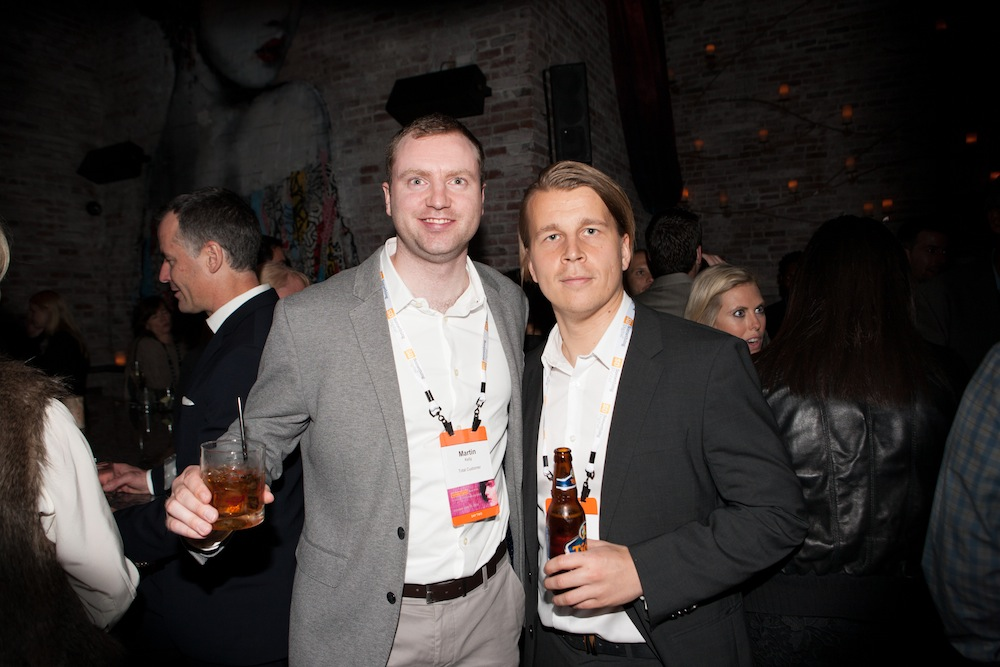 Corra's Fashion Digital After Party 14