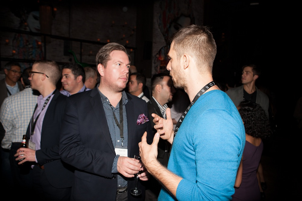 Corra's Fashion Digital After Party 15