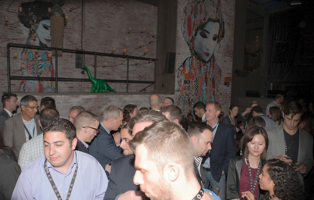 Corra's Fashion Digital After Party 16