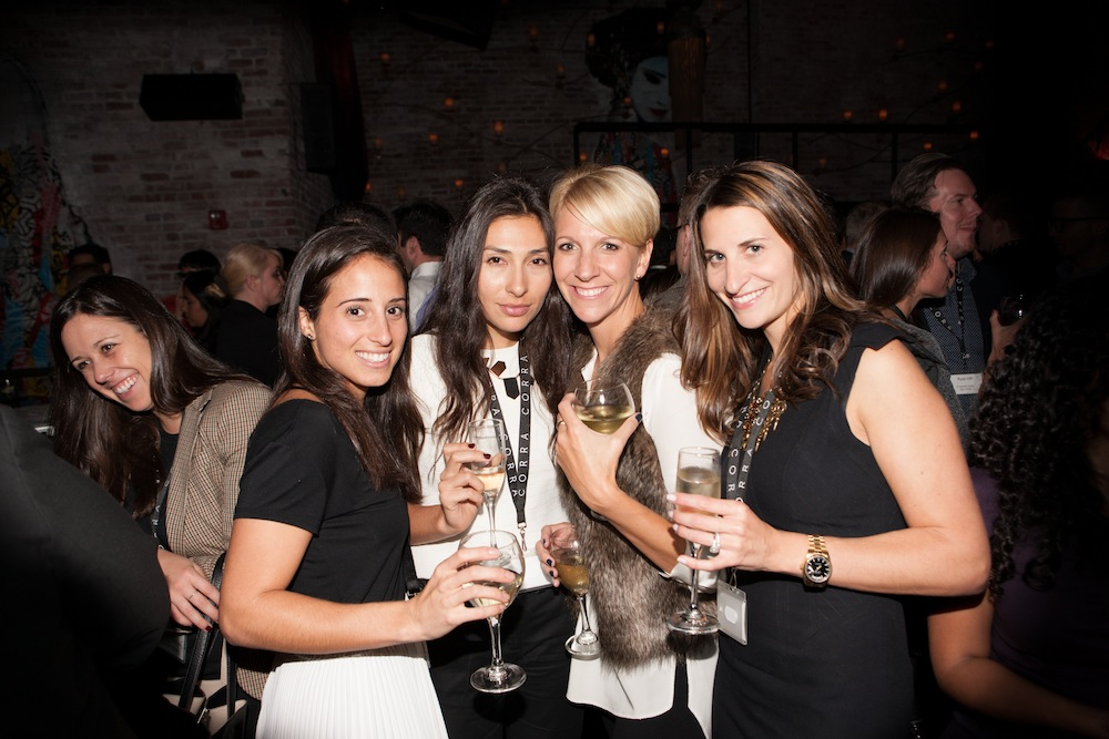 Corra's Fashion Digital After Party 18