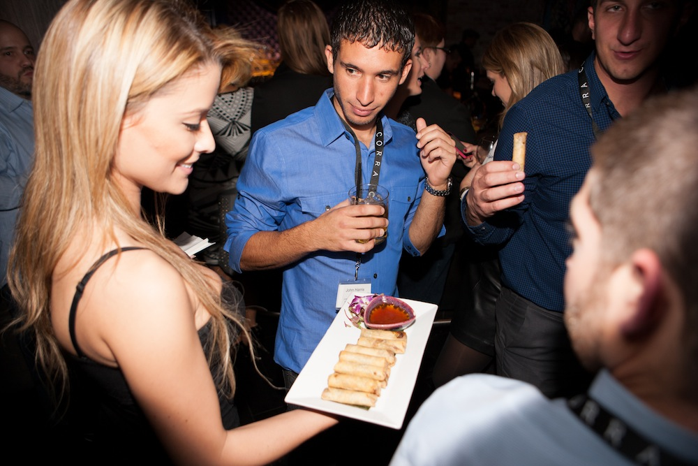 Corra's Fashion Digital After Party 22