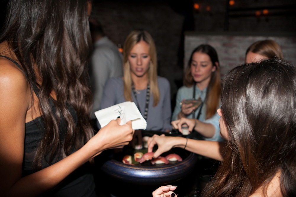 Corra's Fashion Digital After Party 23