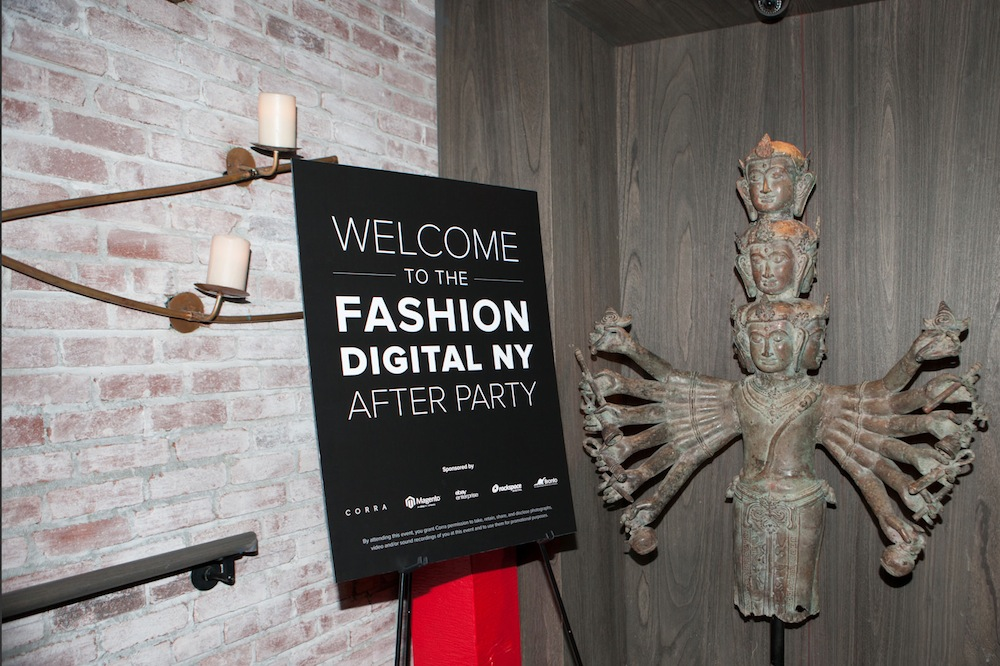 Corra's Fashion Digital After Party 27