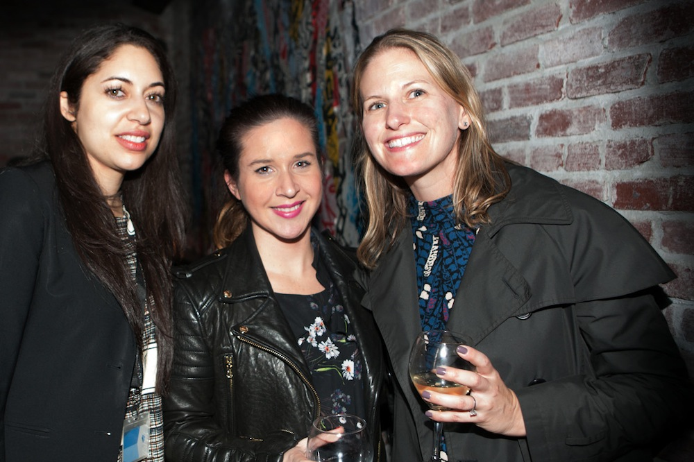 Corra's Fashion Digital After Party 34