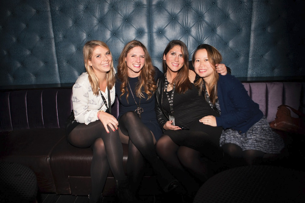 Corra's Fashion Digital After Party 37