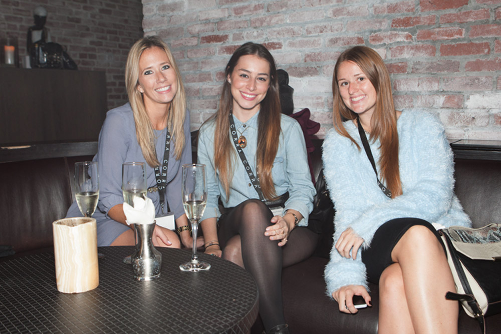 Corra's Fashion Digital After Party 41