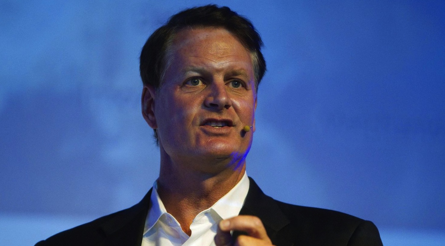 John Donahoe, CEO of eBay, praises Corra's growth and success
