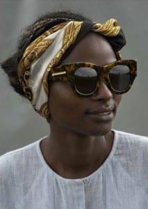 Karen Walker Eyewear - Visible