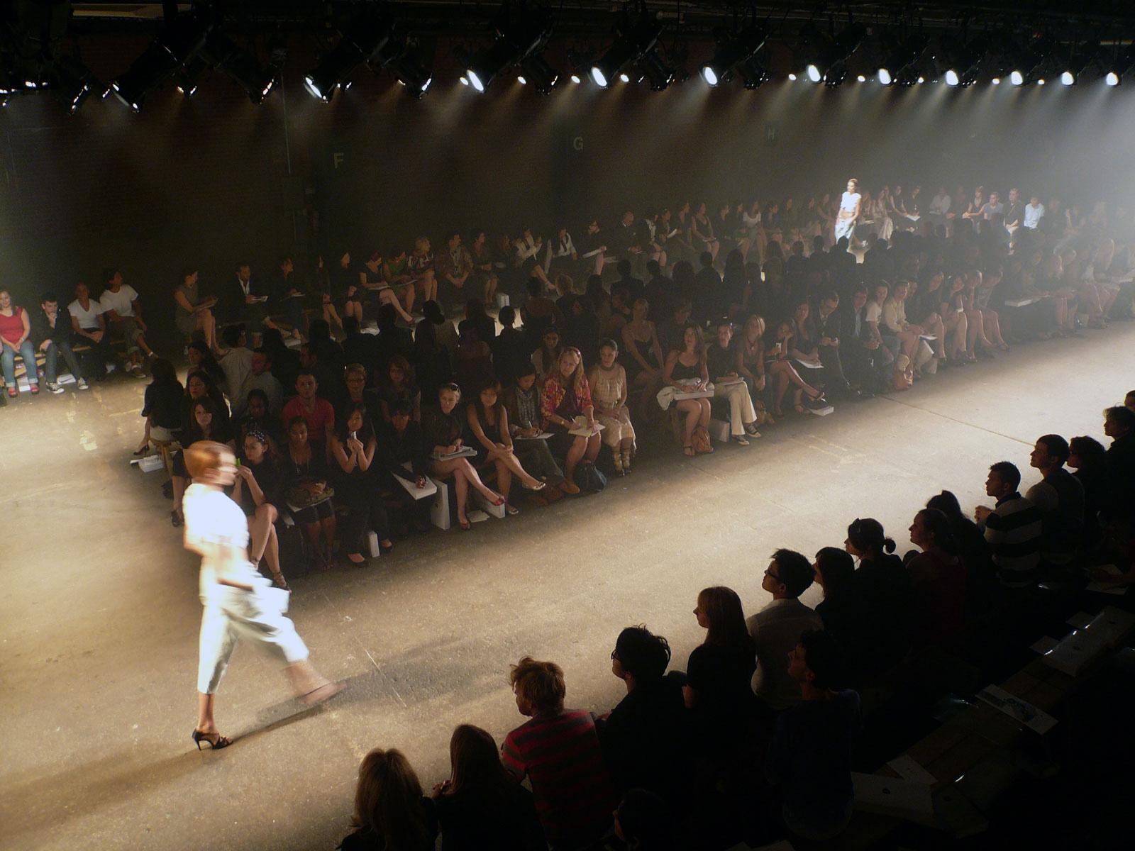 The Democratization of Fashion