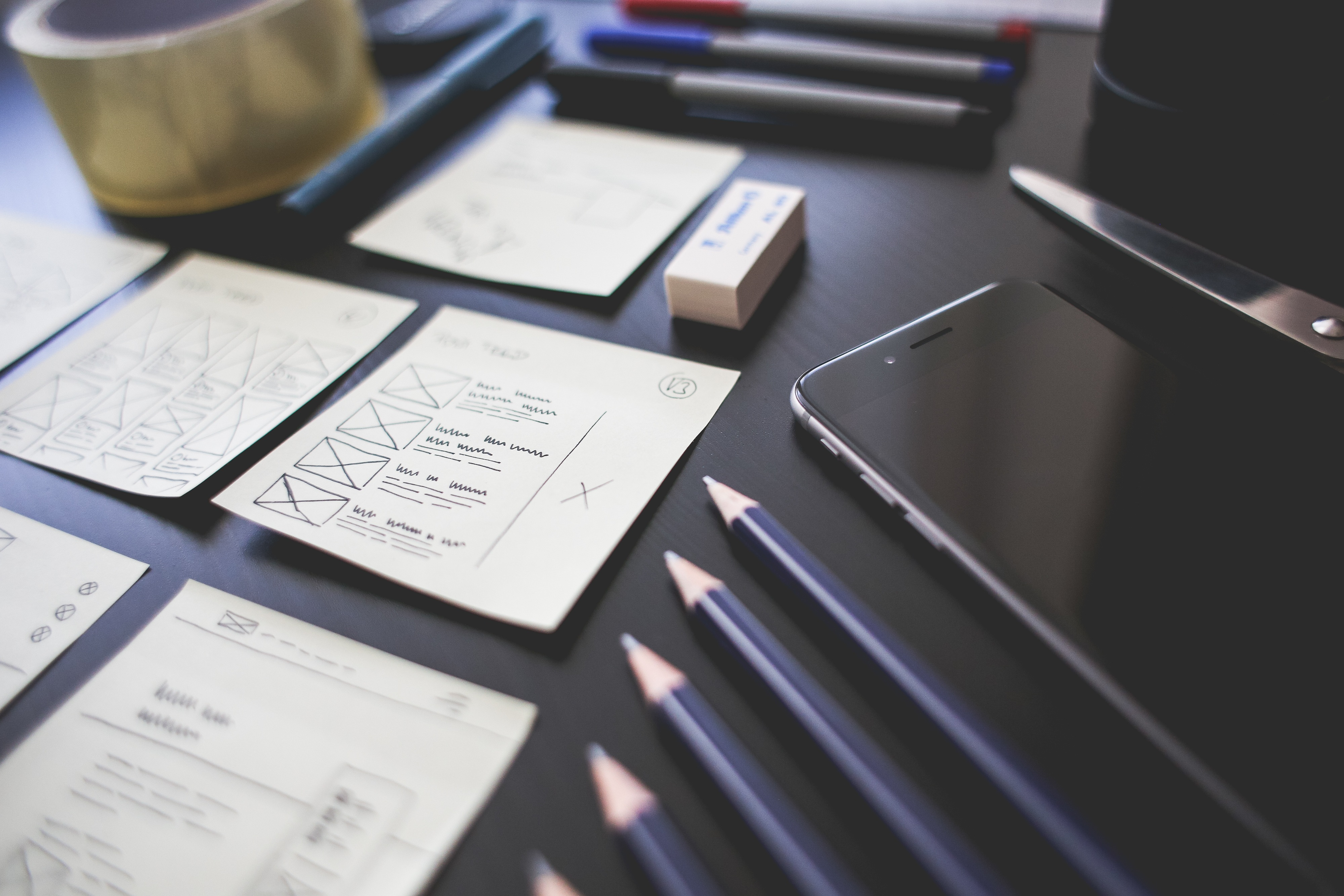 Ecommerce Design Trends 2018