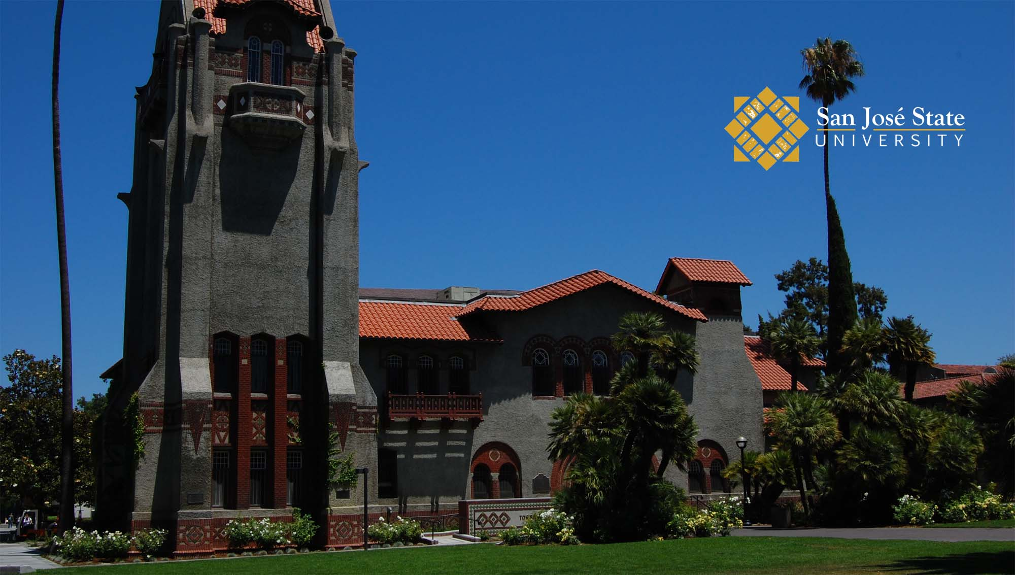 Global Leadership Advancement Center at San Jose State University