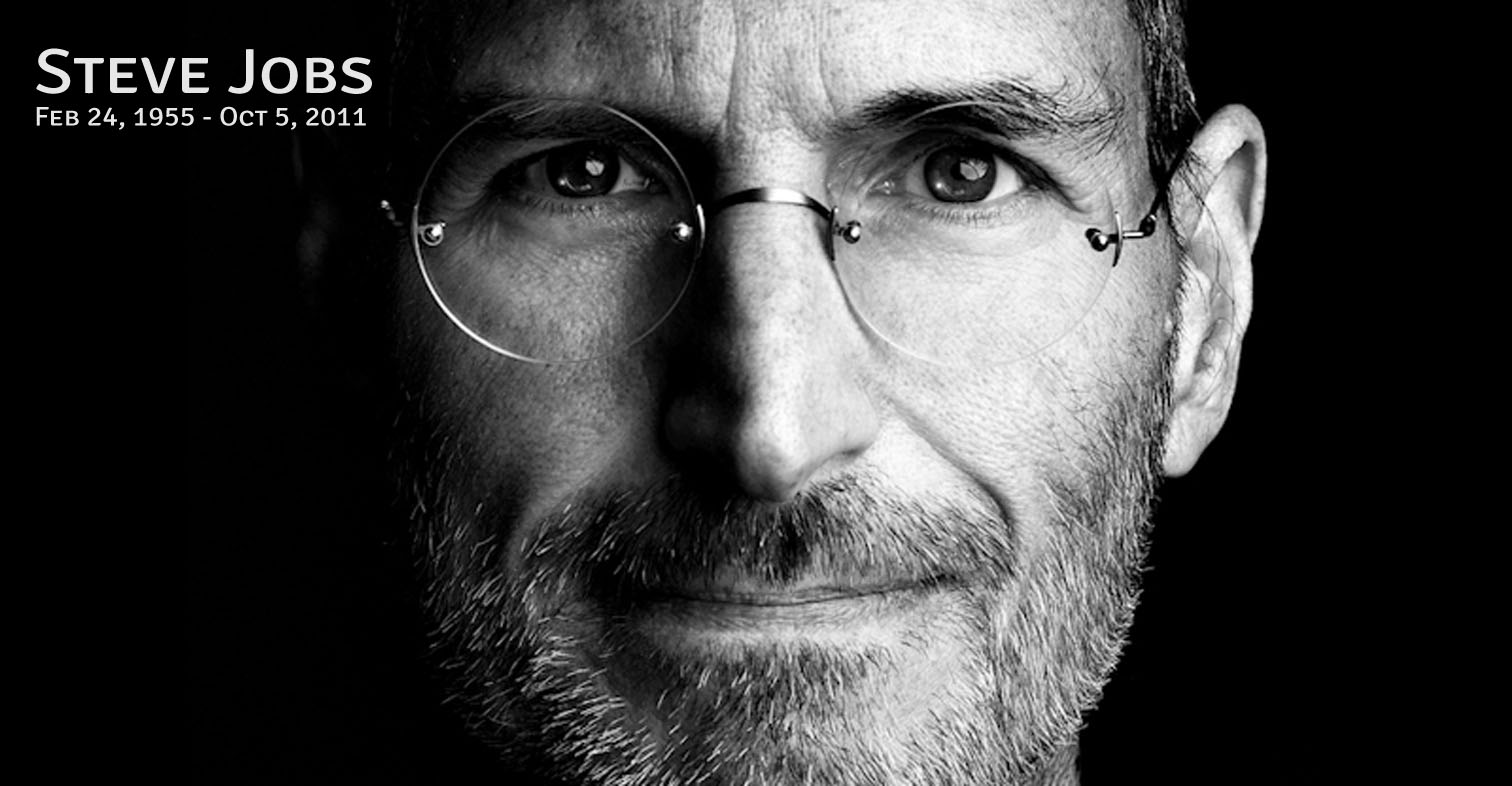 Remembering Steve Jobs - Inspirational Quotes