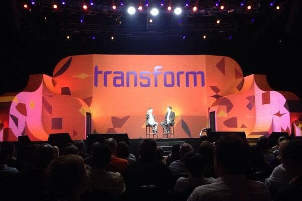Transform - Magento Imagine Ecommerce Conference 2014