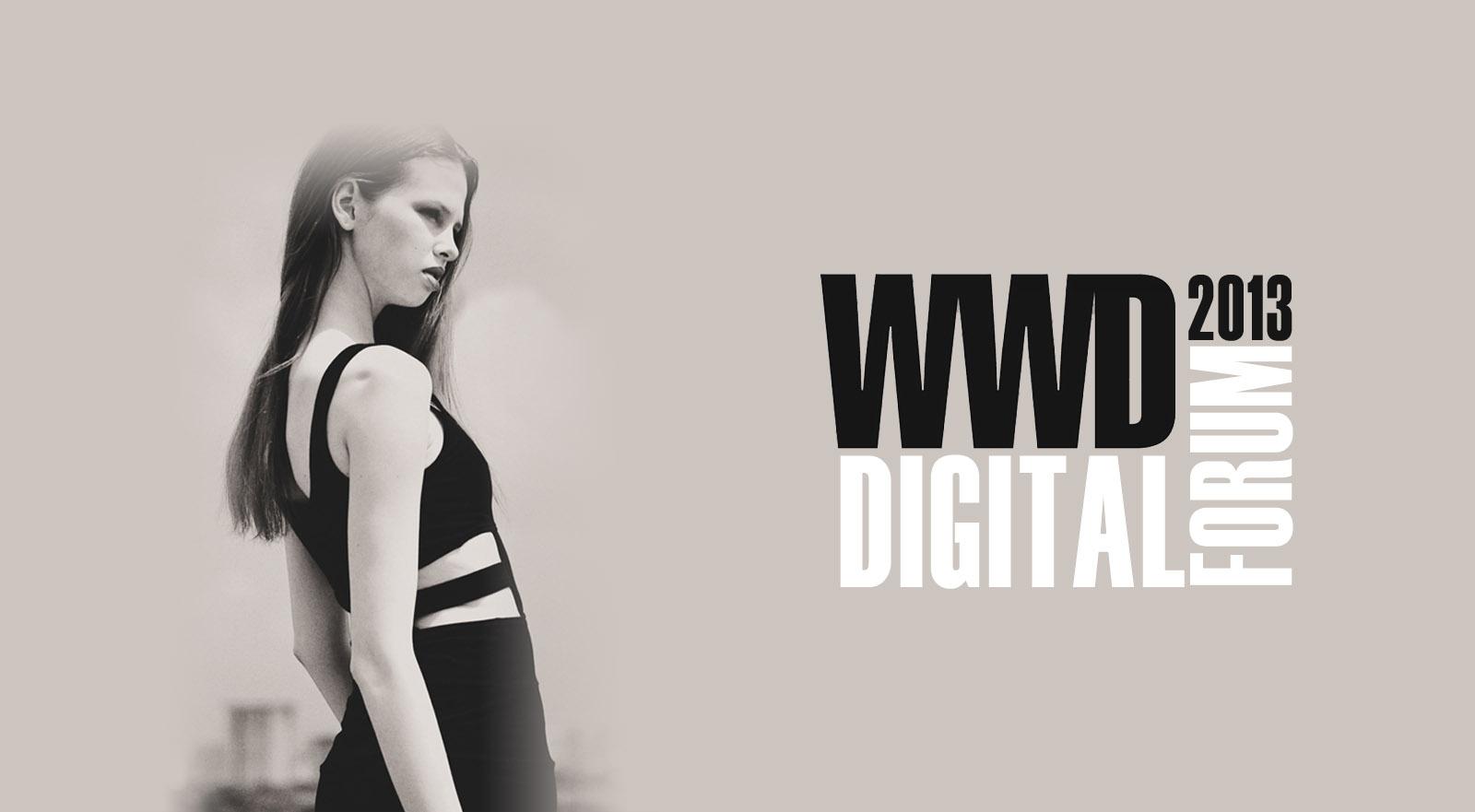 Corra Sponsors the 2013 WWD Digital Forum Fall Session